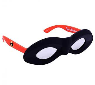 The Incredibles Adult Shades