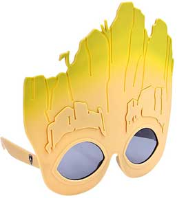 Baby Groot Adult Shades