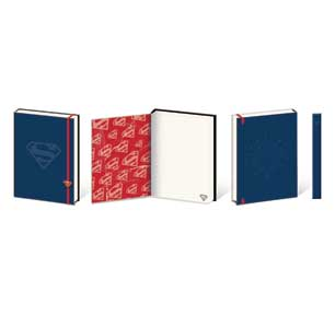 Superman - Shield A5 Premium Journal