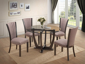 IF T-1530-C-1531 5 Piece Dining Set [NEW]