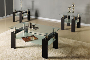 IF 2048 Coffee & End Tables Set [NEW]