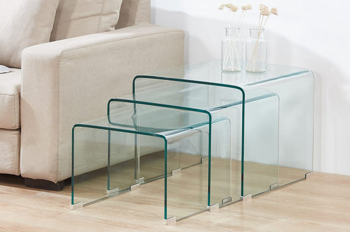 TI 5602 Nesting Tables [NEW]
