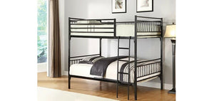 IF 510 Single/Single Bunk Bed [NEW]