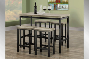 Pub Set [NEW] - Total Home Consignment