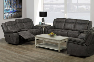 3 Piece Recliner Set  [NEW] - Total Home Consignment