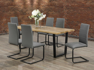 IF T-1810-C-1727 7 Piece Dining Set [NEW]