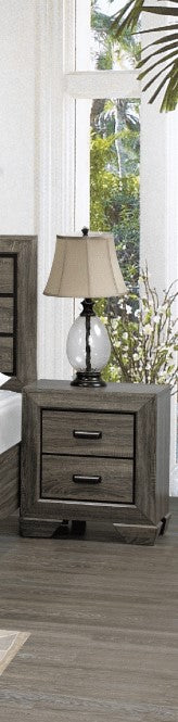 TI Jenna Nightstand [NEW]