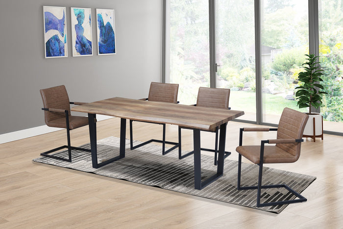 IF  T-1810-C-1837 7 Piece Dining Set [NEW]