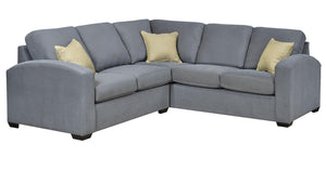 SC-2727-29-36 2 Piece Sectional [NEW]
