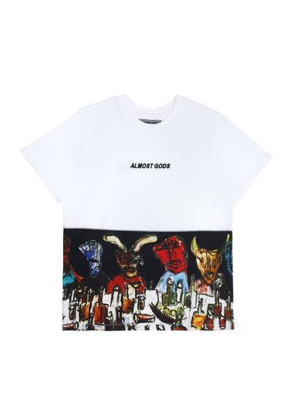 "The ""Last Supper"" Tee"