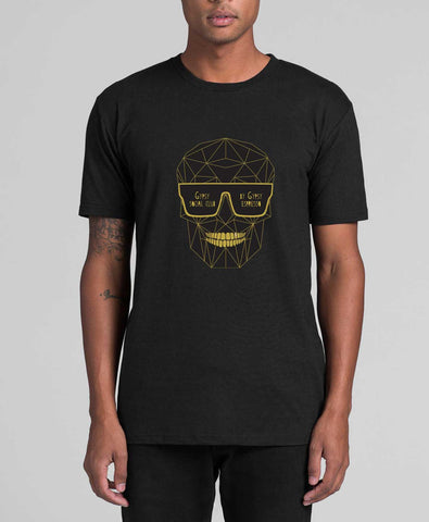 Gypsy Social Club T-Shirt - Black