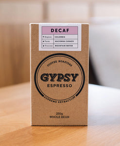 DECAF-Gypsy