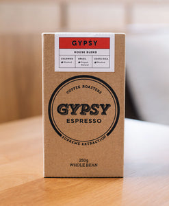 GYPSY HOUSE BLEND-Gypsy