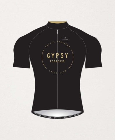 Gypsy Cycle Club - Classic Jersey