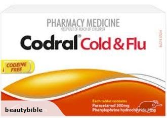 Day & Night Codeine FREE 24 tablets - Corner Pharmacy