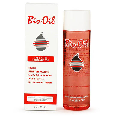 Bio Oil 125 ml - Corner Pharmacy