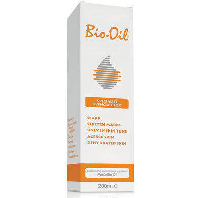 Bio Oil 200 ml - Corner Pharmacy