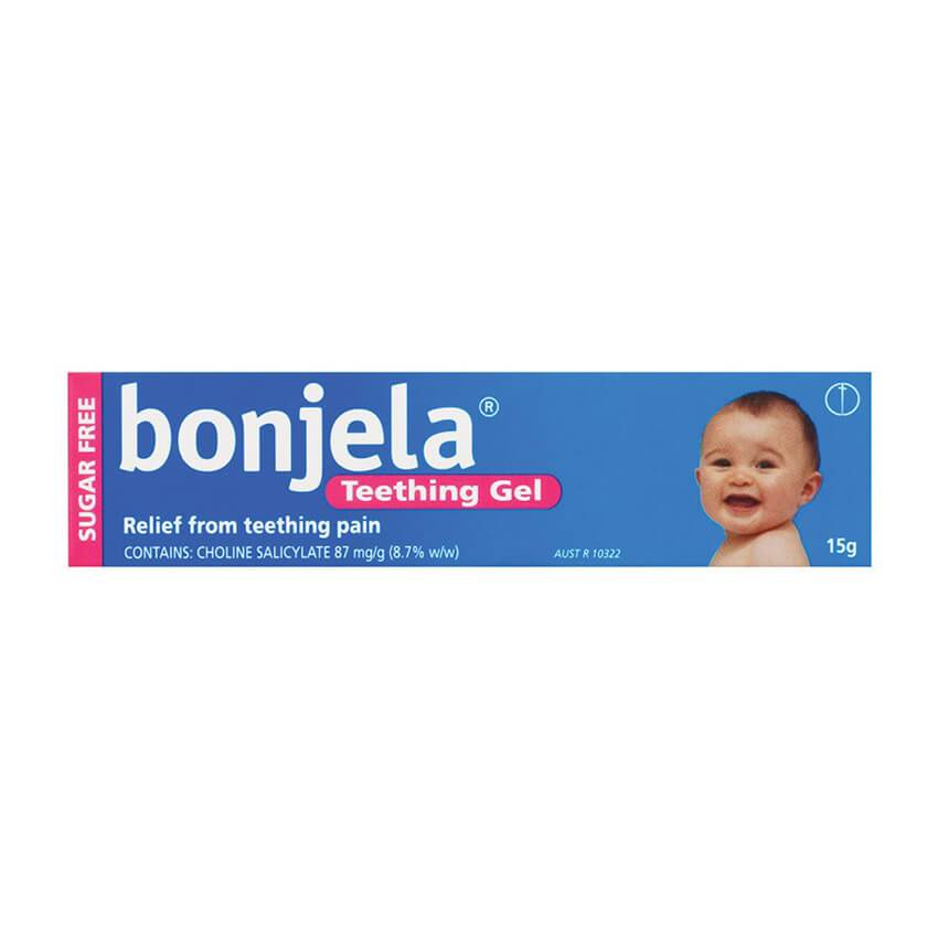 BONJELA Teething Gel 15g online pharmacy