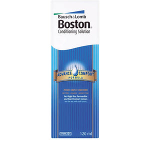 Boston Advance Cleaner 120ML