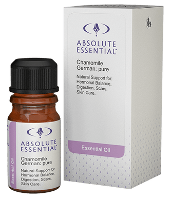 Chamomile German (Organic) 2 ML - Corner Pharmacy