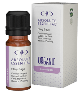 Clary Sage (Organic) Oil 10 ml - Corner Pharmacy