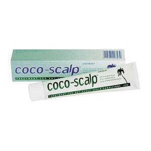 COCO-SCALP Oint 40g