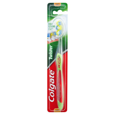 Colgate Twister Soft Multi Dimensional Clean - Corner Pharmacy