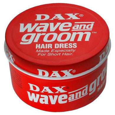 Dax Wave And Groom Hair Dress 99g - Corner Pharmacy
