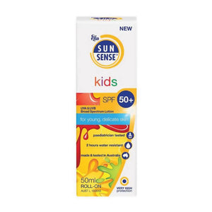 EGO Sunsense Sport ROn 50ml