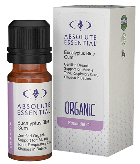 Eucalyptus Blue Gum (Organic) 10 ml - Corner Pharmacy