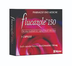 FLUCAZOLE 150mg Capsule 1 - Corner Pharmacy