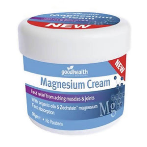 Good Health Magnesium Cream