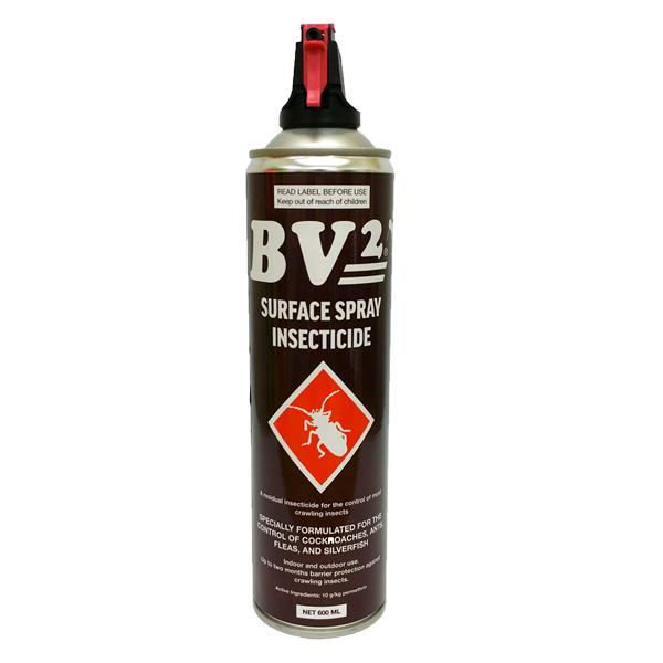 BV2 Surface Spray Insecticide Buy online now