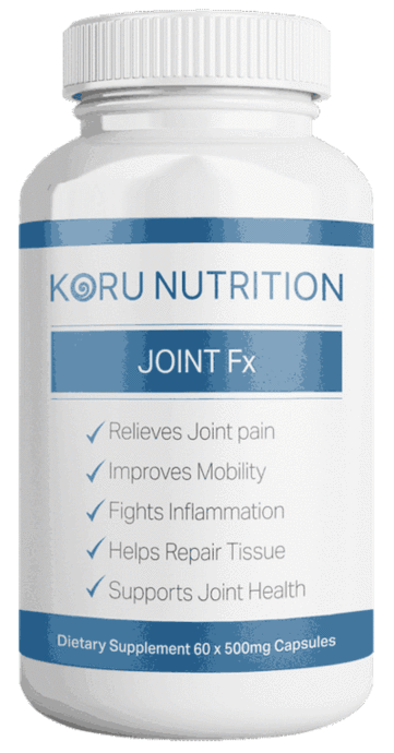 Koru Nutrition Joint Fx - Corner Pharmacy