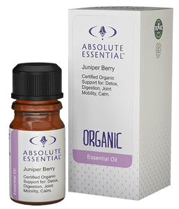 Juniper Berry (Organic) 10 ml - Corner Pharmacy