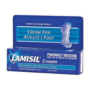 Lamisil Cream 15g online pharmacy