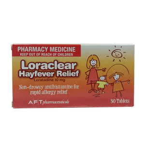 Loraclear 10 mg 30s