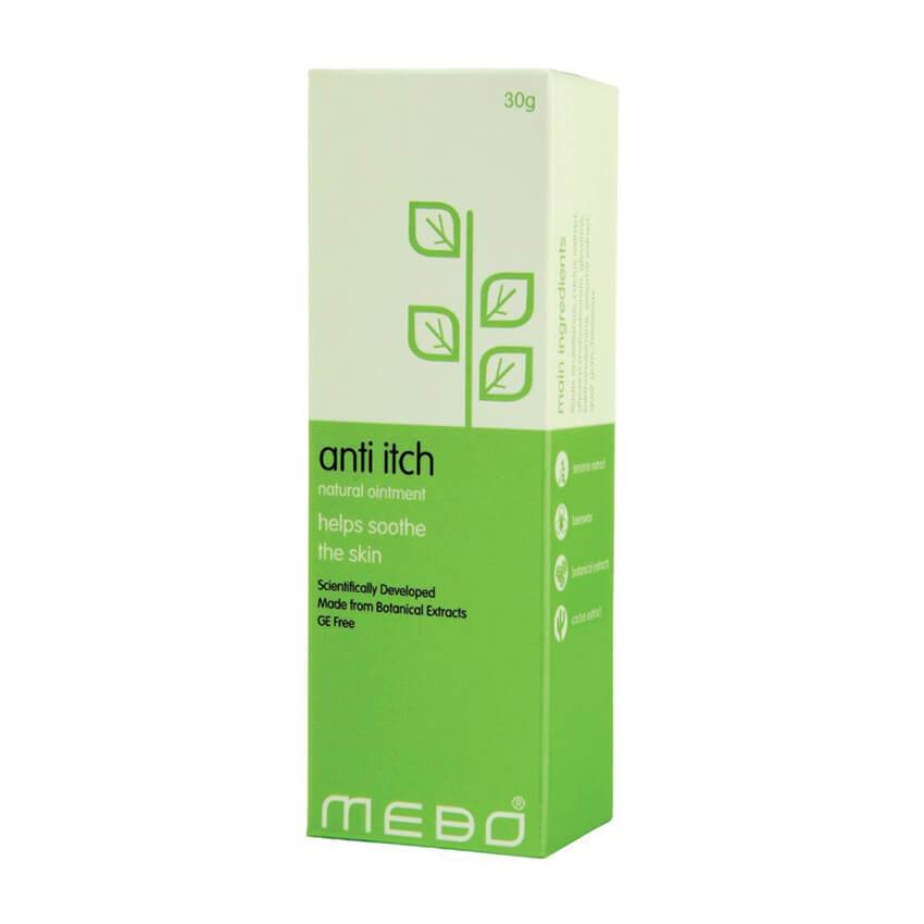 MEBO Anti Itch 30g