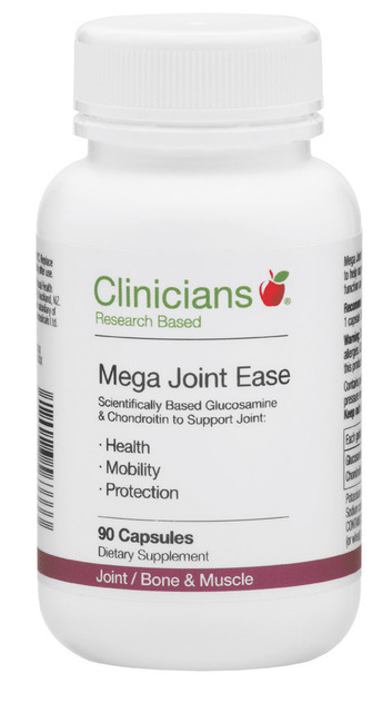 Clinician Mega Joint Ease - Corner Pharmacy