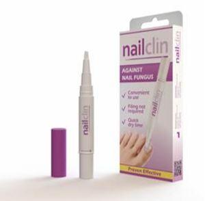 NailClin Against Nail Fungus - Corner Pharmacy