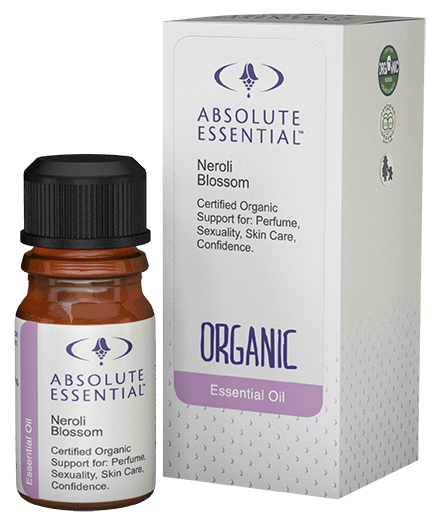 Neroli Blosson (Organic) 2 ml - Corner Pharmacy