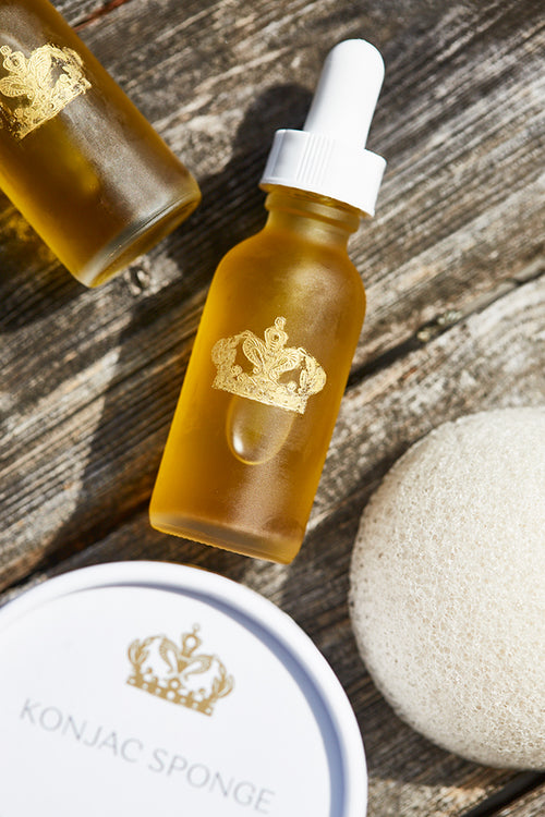New Mama Facial Serum - royalhskincare