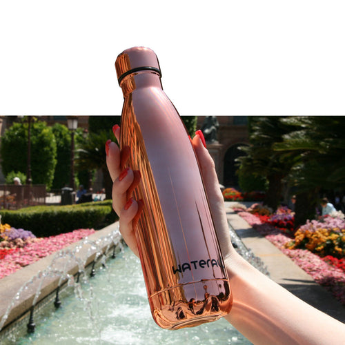 Wateralo Rose Gold