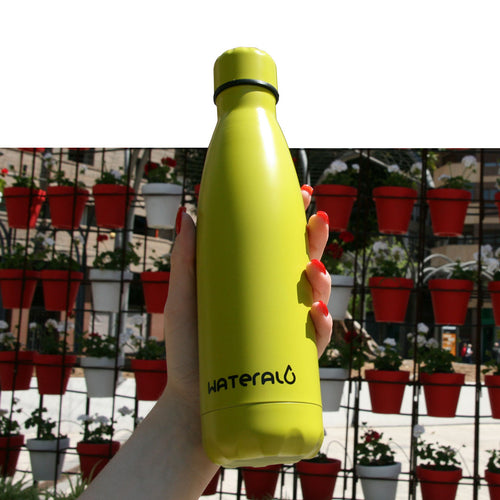 Wateralo Neon Yellow