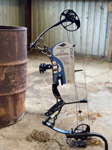 infinite edge pro compound bow