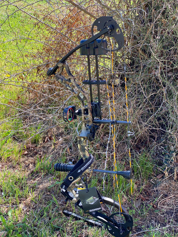 diamond infinite 305 compound bow