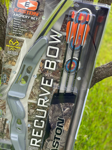 easton recurve youth bow