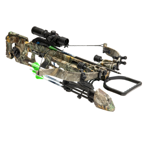 excalibur assassin 400TD crossbow
