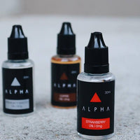 VAPO Alpha E-Liquid