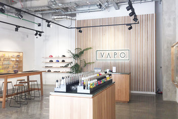 VAPO NORTHWEST